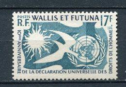Wallis Und Futana Nr.189           **  MNH              (015) - Wallis Und Futuna