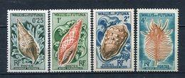 Wallis Und Futana Nr.193/6           *  Unused              (017) - Wallis Und Futuna