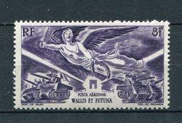 Wallis Und Futana Nr.169           *  Unused              (019) - Wallis Und Futuna