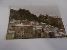 B713  Lauria Potenza Non Viaggiata - Other Cities