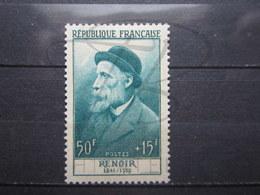 VEND TIMBRE DE FRANCE N° 1032 , NEUF AVEC CHARNIERE !!! - Frankreich