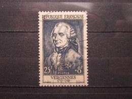 VEND TIMBRE DE FRANCE N° 1030 , NEUF AVEC CHARNIERE !!! - Frankreich