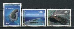 Wallis Und Futana Nr.672/4           **  MNH              (025) - Wallis Und Futuna