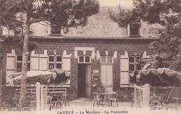 Cayeux.  La Molière . La Potinière - Cayeux Sur Mer