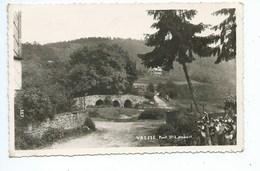 Vresse Pont St Lambert ( Mosa ) - Vresse-sur-Semois