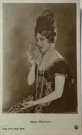 Mary Pickford (as Spanish Beauty) 19?? Ross Verlag - Acteurs