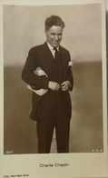 Charlie Chaplin 19?? Ross Verlag - Acteurs