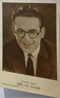 Harold Lloyd 19?? Ross Verlag - Acteurs