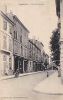 LUNEVILLE - MEURTHE & MOSELLE - (54) -  PEU COURANTE CPA 1936. - Luneville