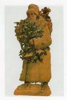 Découpis . Père Noël Santa Claus Weihnachtsmann - Motiv 'Weihnachten'