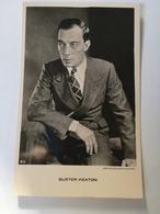 Buster Keaton 19?? MGM - Acteurs