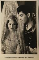 Ramon Novarro En Dorothy Jordan 19?? MGM - Acteurs