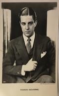 Ramon Novarro (Civil Clothes) 19?? MGM - Acteurs