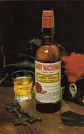 ADV: SANDY MACDONALD Scotch Whisky , 50-60s - Advertising