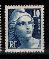 Gandon YV 726 N** Cote 1,50 Euros - Francia