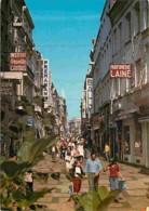 59 - Lille - La Rue Neuve - Rue Piétonne - Commerces - Carte Neuve - Voir Scans Recto-Verso - Lille
