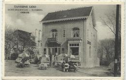 Taverne Lido Mont De L'enclus Orroir  (10847) - Kluisbergen