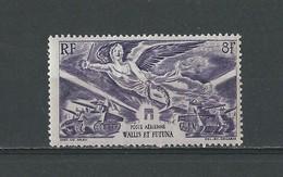 Wallis & Futuna: PA 4 ** - Neufs