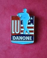 Lu Danone - Food