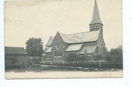 Glabbeek Eglise - Glabbeek-Zuurbemde