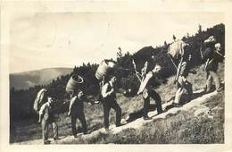 CPA Allemagne Deutchland Preuß Preußen Lebensmittel Und Biertransport Nach Der Schneekoppe Denrees Biere 1926 Prusse - Schlesien