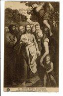 CPA - Carte Postale Belgique- Antwerpen- Musée Royal- Zachée Sur Le Figuier--VM75 - Antwerpen