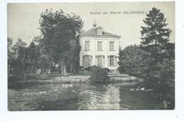 Glabbeek Kasteel Van Miscom - Glabbeek-Zuurbemde