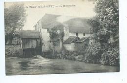 Miscom Watermolen  Glabbeek - Glabbeek-Zuurbemde