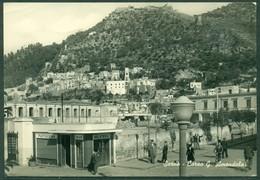 CARTOLINA - CV1841 SARNO (Salerno SA) Corso G. Amendola, Viaggiata 1962, Ottime Condizioni - Salerno