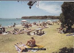 NOUVELLE-ZELANDE---RARE---AUCKLAND--OKAHU DAY--voir 2 Scans - Nouvelle-Zélande