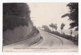 76   CIE DES TRAMWAYS DE BONSECOURS    Vue Sur SOTTEVILLE LES ROUEN - Sotteville Les Rouen