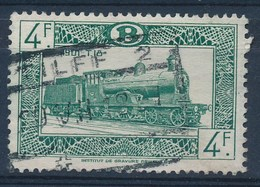 "TR 308 - ""TILFF 2"" - (ref. 26.407) - Railway"