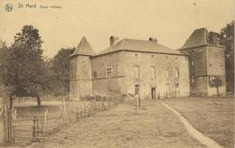 ST. MARD : Vieux Chateau - Virton