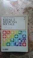 Igiene E Medicina Sociale - Libri, Riviste, Fumetti