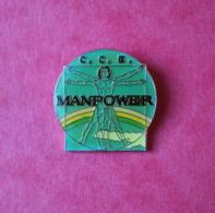 Manpower - Marques