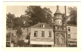 PAYS-BAS  --  Valkenburg  -  Hotel De Grot Van Lourdes  (  Photo: Format 12X7.5 ) - Luoghi