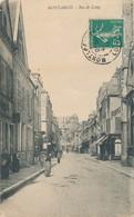 CPA - France - (45) Loiret - Montargis - Rue De Loing - Montargis