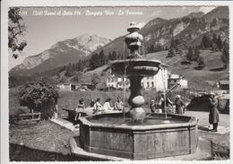 Forni Di Sotto - Borgata Vico - La Fontana - Altre Città