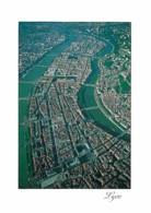 69 - Lyon - Vue Générale Aérienne - Voir Scans Recto-Verso - Lyon