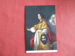 Judith Beheading Holofernes  By Cristofano Allori  Ref 3145 - Paintings