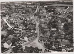 18   Ivoy Le Pre Vue Generale Aerienne - Autres Communes