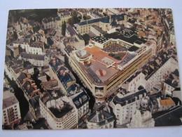 CARTE POSTALE RESTAURANT DECRE NANTES - Nantes