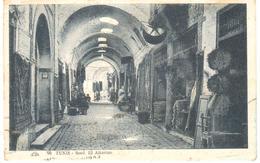 POSTAL   -TUNISIA (TUNEZ)  - SOUL EL ATTARINE - Túnez