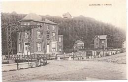 Landelies NA15: L'Ecluse - Montigny-le-Tilleul