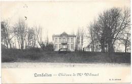 Landelies NA16: Villa De Mr Wilmart 1913 - Montigny-le-Tilleul