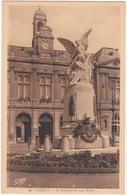 76 - ELBEUF - Le Monument Aux Morts - Monuments Aux Morts