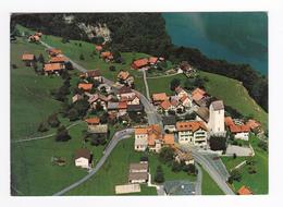 Suisse Glaris Hôtel HIRSCHEN 8875 Obstalden An Der Walensee Höhenstrasse Fam A. Neyer Gubser - GL Glaris