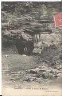 CPA - 25 - Doubs - Cendrey - Grotte Et Source Du Ruisseau - Sonstige Gemeinden