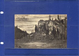 ##(ROYBOX1)- Postcards - Russia -  Urals  - Used 1928 - Russia