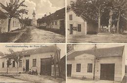 1920/30 - Untermallebern   Sierndorf , Gute Zustand, 2 Scan - Korneuburg